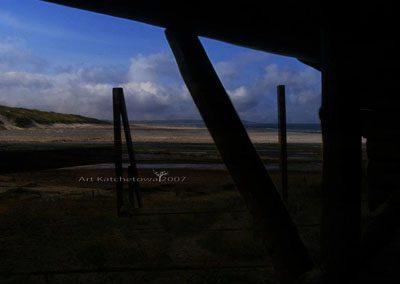 2 shelter view in jutland